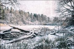 Winterwelt #4