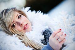 Winterwonderlady