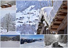 Winterwonderland Gaschurn