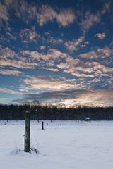 Winterwonderland Langwaden #2
