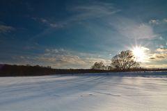 Winterwonderland Langwaden #3
