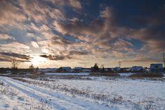 Winterwonderland Langwaden #4