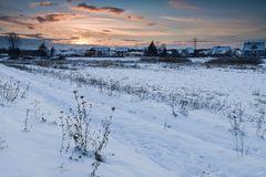 Winterwonderland Langwaden # 5