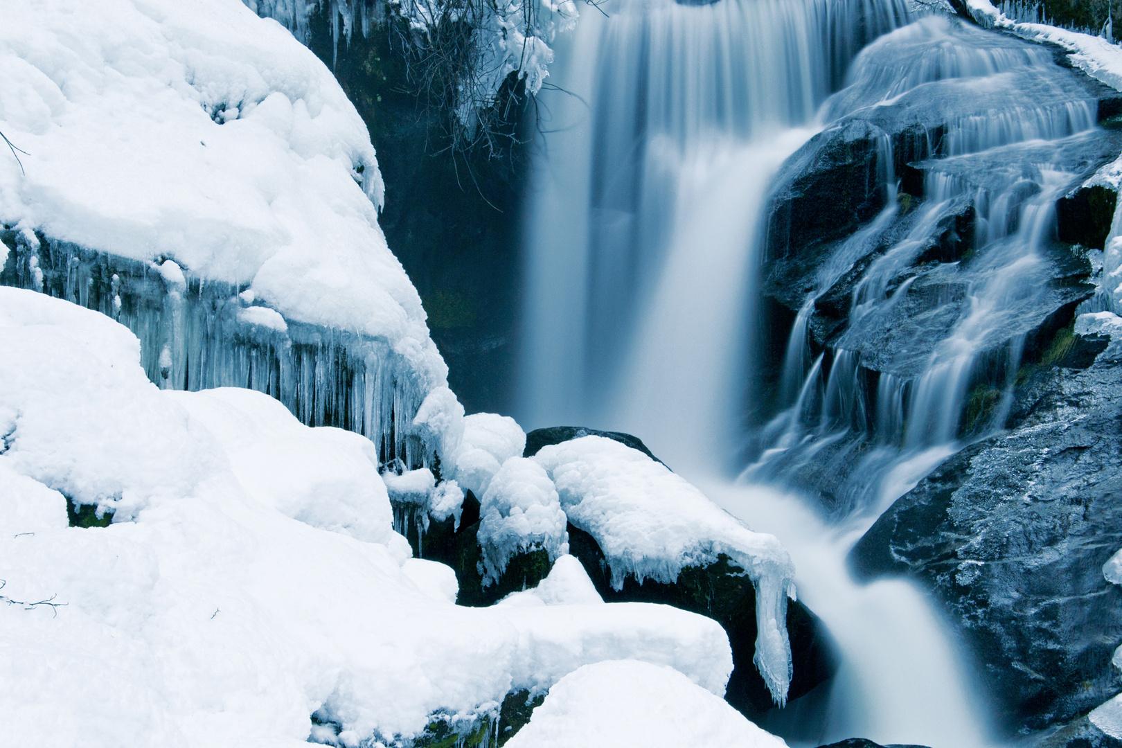 *** Winterwunderland I ***