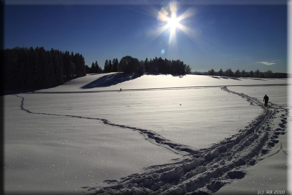 Winterwunderwelt Raichberg