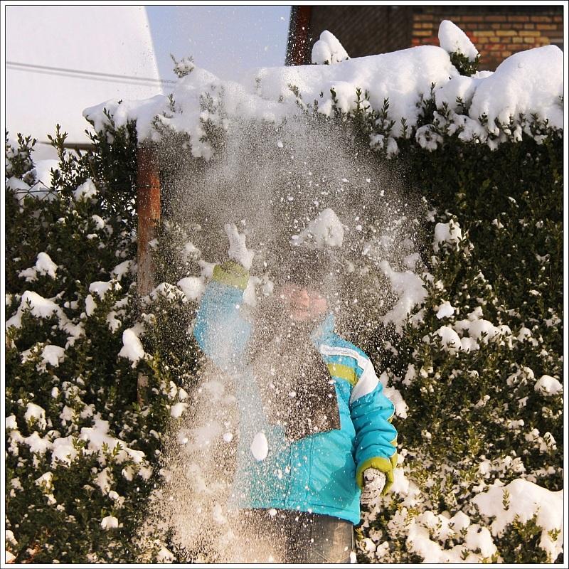 * Winterzauber *