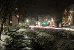 Winterzauber Glottertal 1