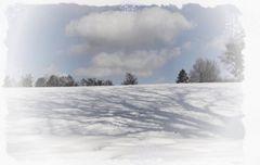 Winterzauber in Bensberg