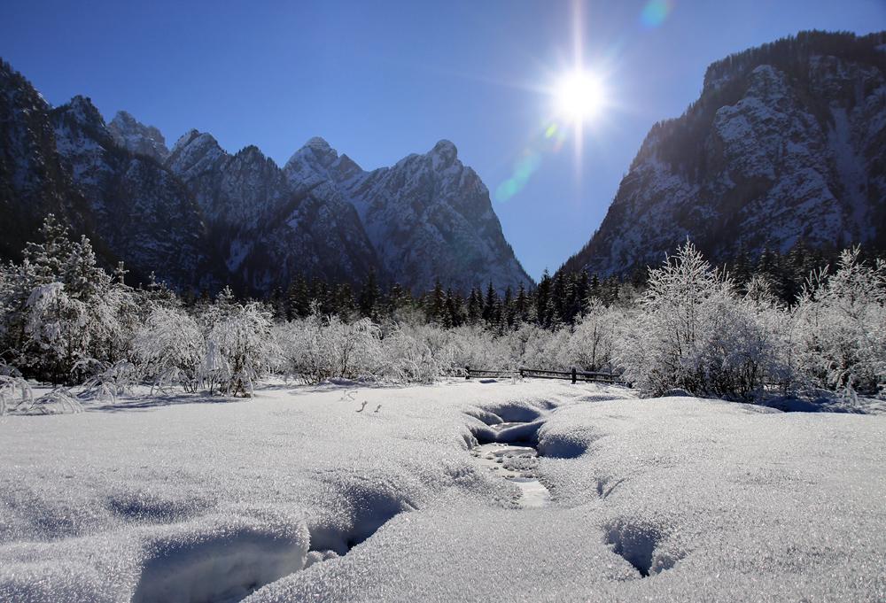 Winterzauber - Teil 2