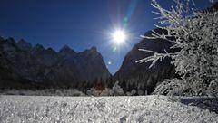 Winterzauber - Teil 3
