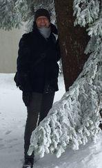 Winterzeit ...