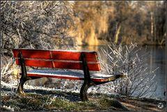 < Winterzeit II >