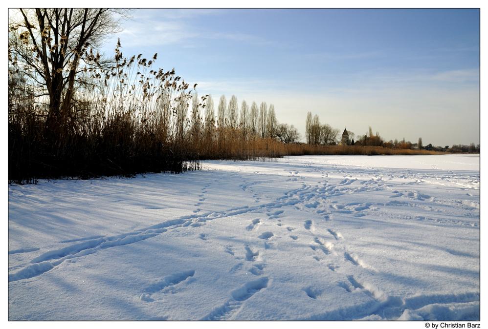 Winterzeit III