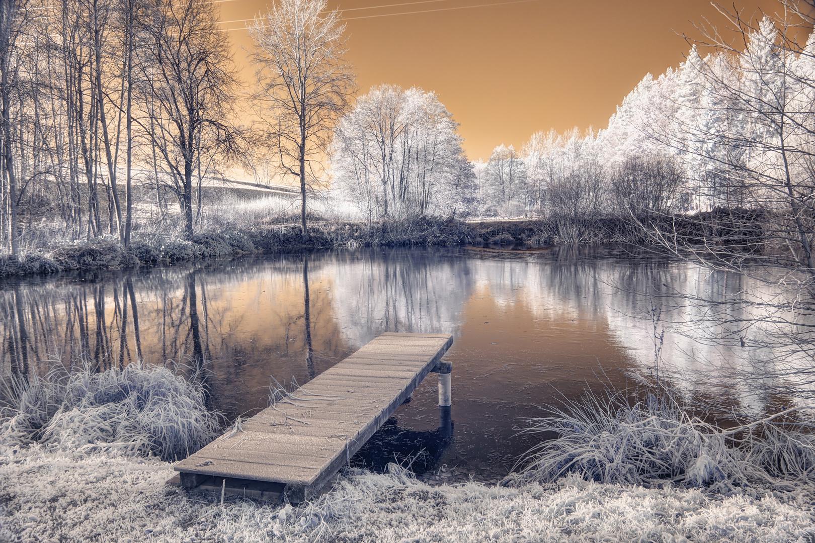 Winterzeit [IR]