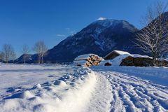 Winterzpaziergang...