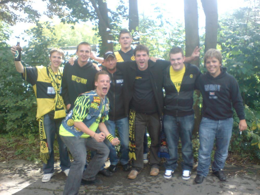 """"""" Wir in Dortmund """""""