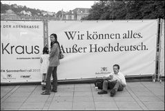 Wir können alles - Stuttgart 2010