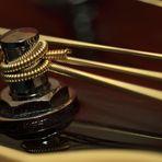 Wirbel - Gitarre