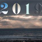 WIRD ES KEIN HAPPY NEW YEAR?