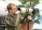 Wird Fabian S. das Vögelchen noch finden...?