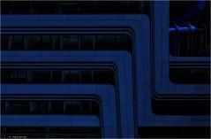 Wirtschaftsuni blue