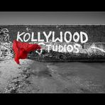 Wish you were here - at the Kollywood Studios