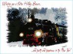 Wishing you a festive Holiday Season...