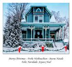 Wishing you all a very happy Holiday Season