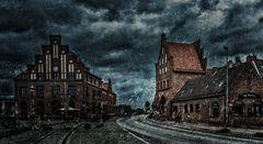 Wismar... #03 - Wassertor