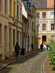 Wismar Altstadt 4