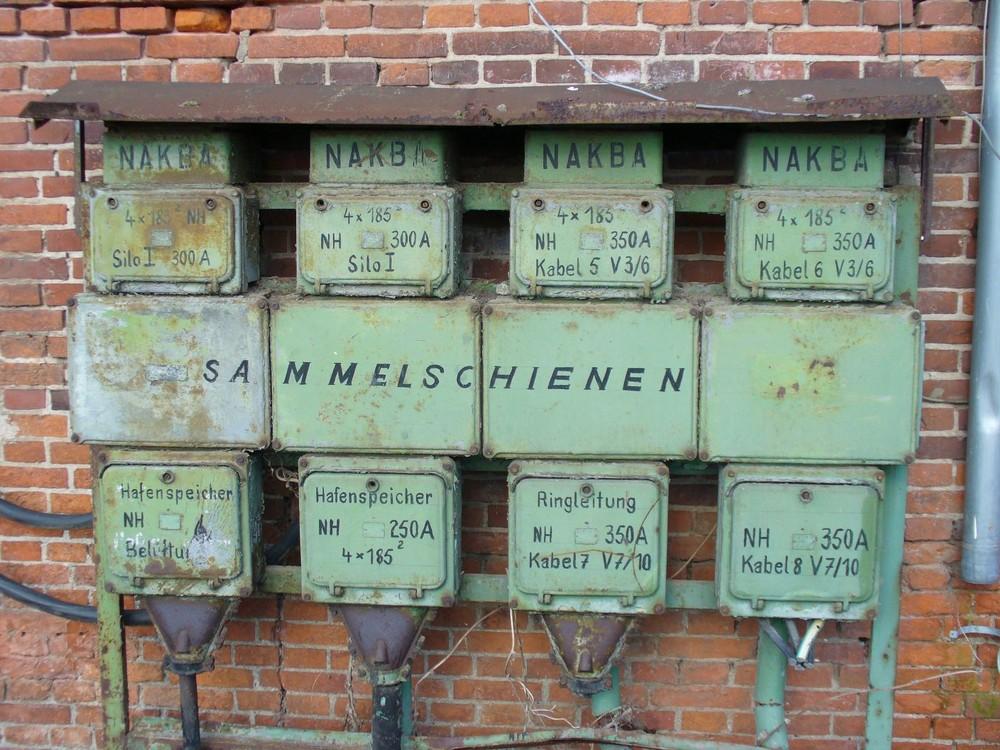 Wismar, März 2008 -1-