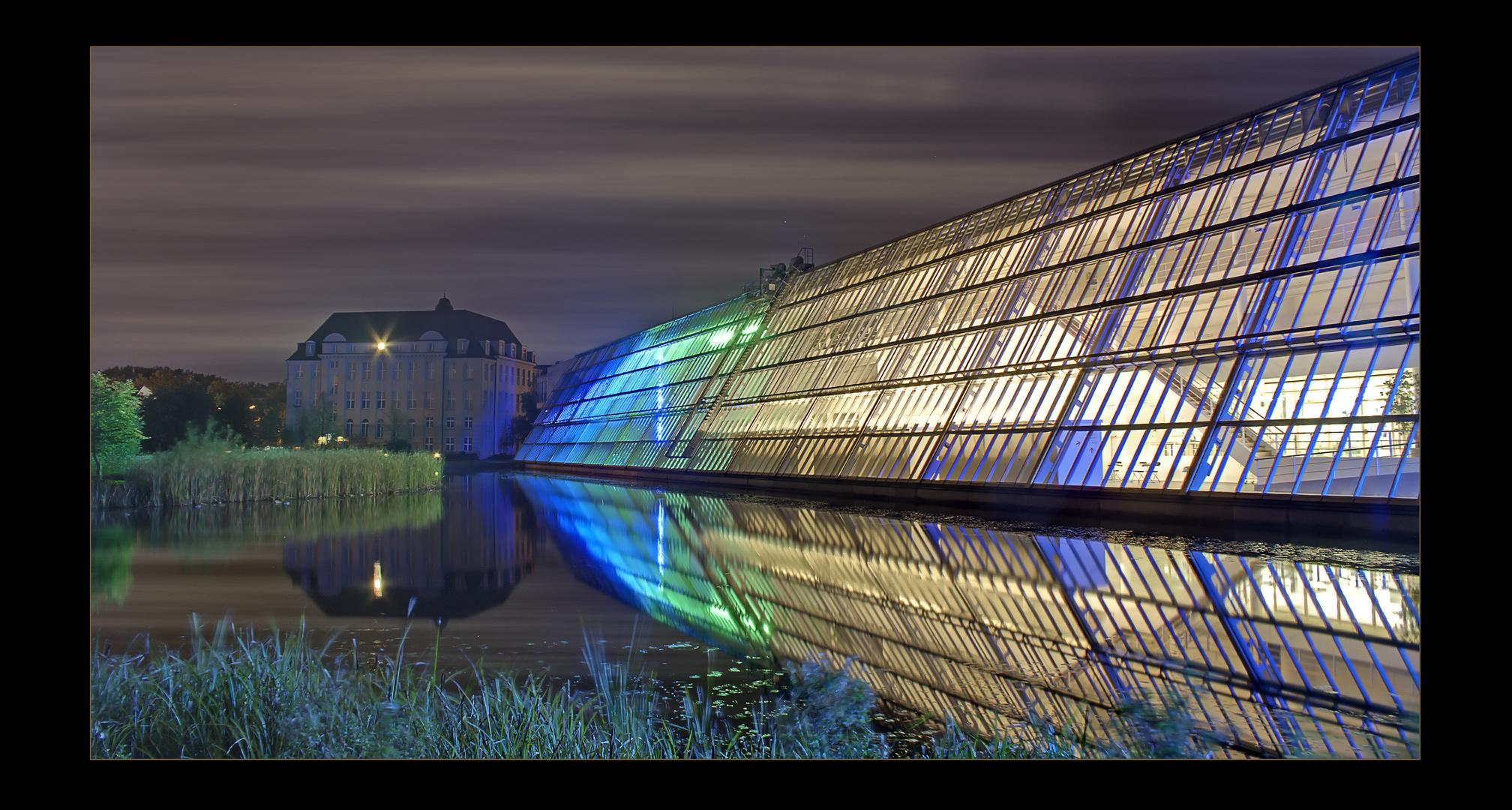 Wissenschaftspark Gelsenkirchen