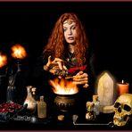 """""""witchcraft"""""""