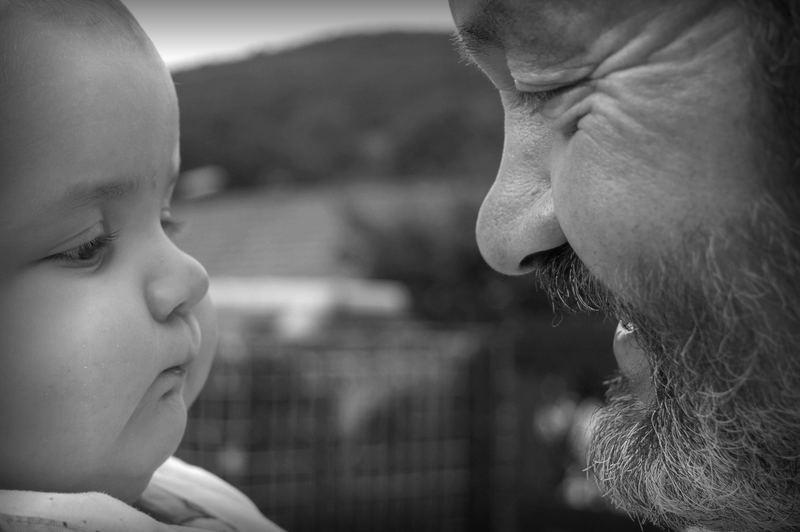 ...with Grandpa (2)