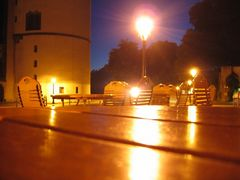 Wittenberg @ Night