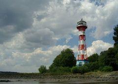 Wittenbergener Leuchtturm