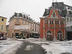 Wittlicher Marktplatz