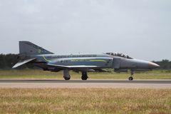"""Wittmundhafen ETNT #7 F-4F """"Phantom II"""