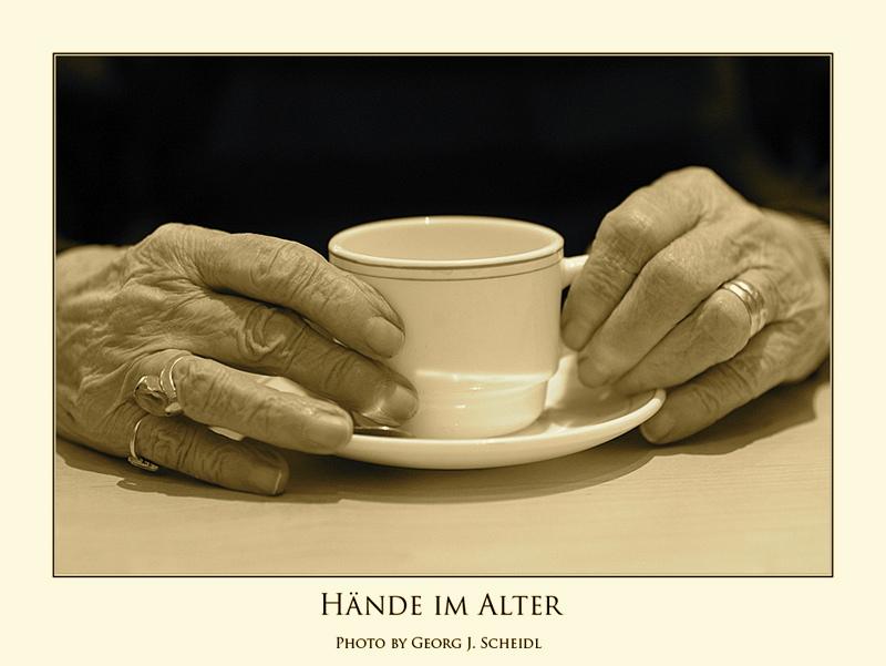 Wittwen Hände