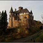 Witzenhausen - Schloss Berlepsch