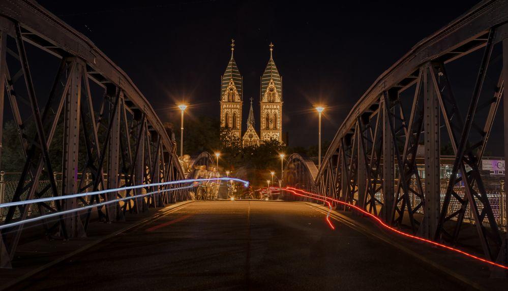 Wiwilí (Blaue Brücke )