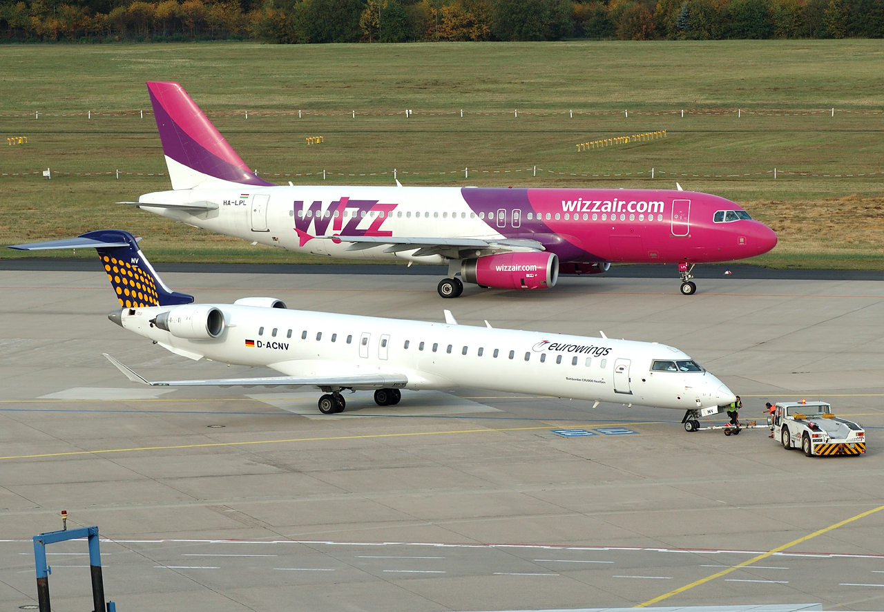 Wizz meets LH