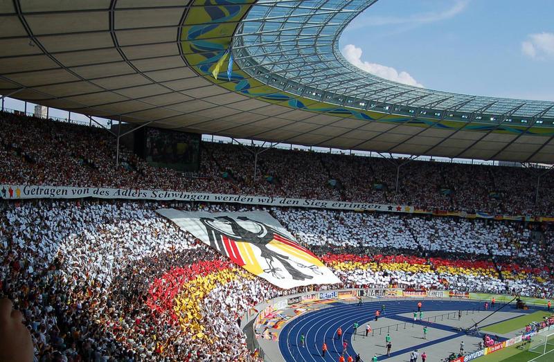WM 2006, Deutschland - Ecuador