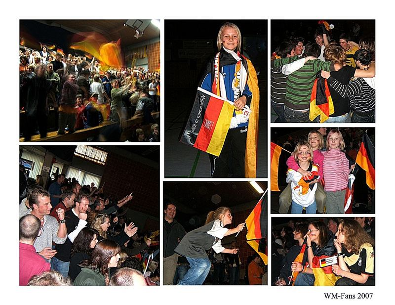 WM-Fans 2007