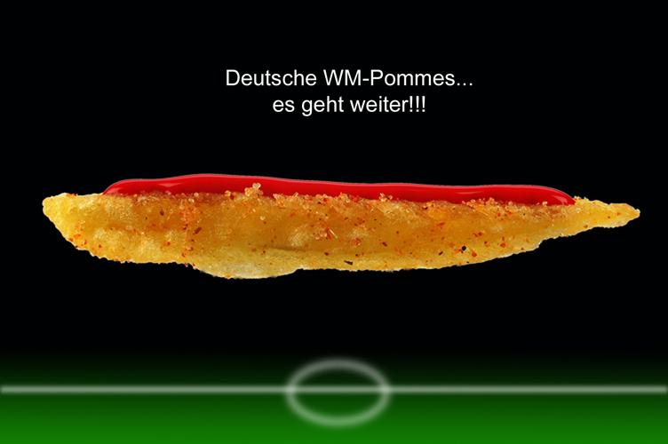 WM-Pommes