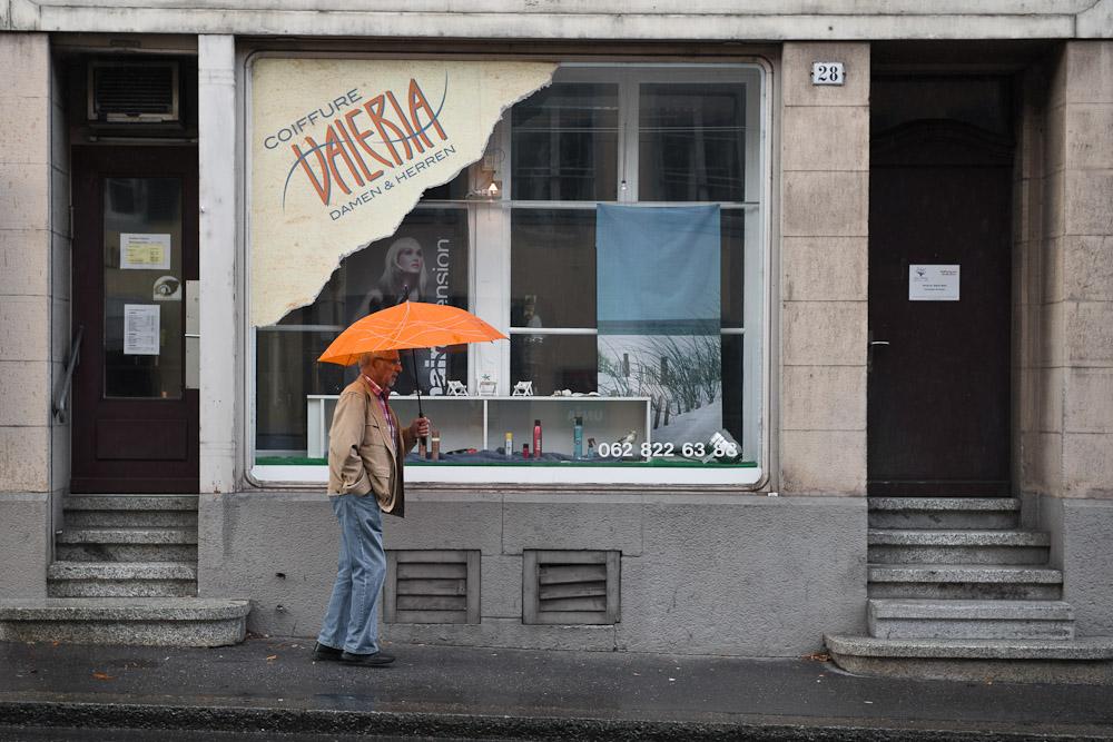 Wo-32/14: Orange in Town