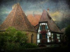 Wo das Märchen wohnt...