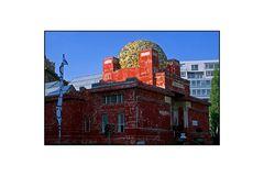 """[wo du nicht überall warst] Wien, """"Das Rote Haus"""""""