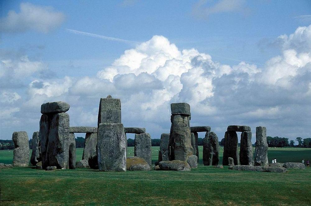 Wo einst die Druiden die Götter beschworen