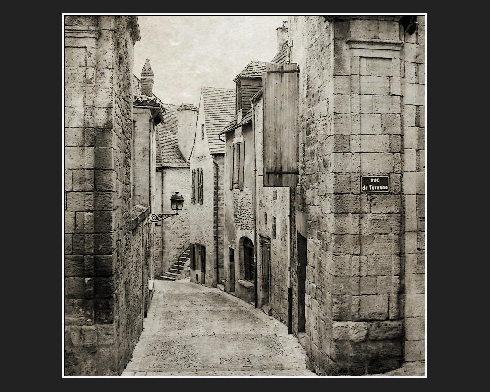 Wo einst Montaigne wandelte